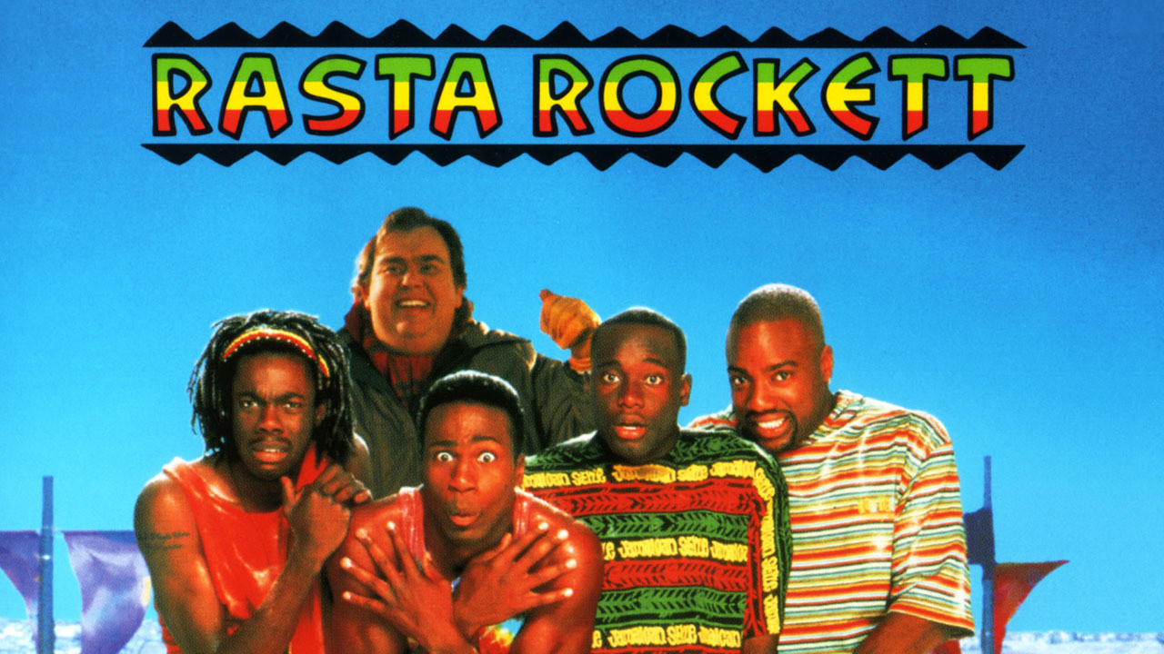 Image result for rasta rocket