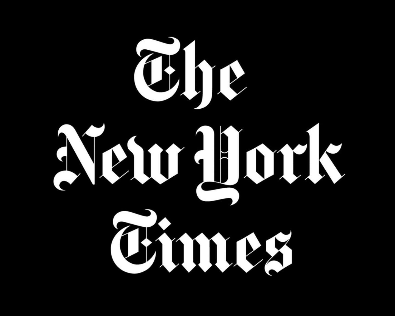 york times - HD1320×1056