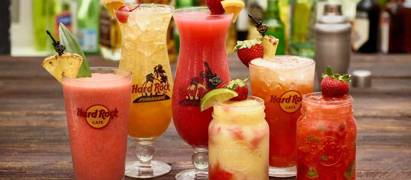 hard rock cafe case Hard rock cafe inc is a chain of theme restaurants founded in 1971 by isaac tigrett and peter morton in london in 1979, the cafe began covering its walls with rock.