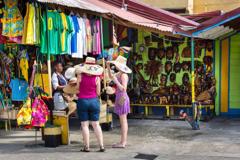 Craft Markets Experience Jamaique